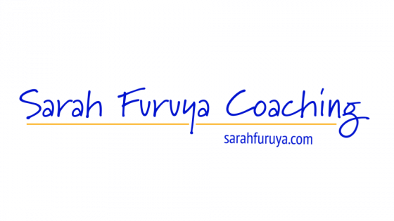 Sarah Furuya Coaching