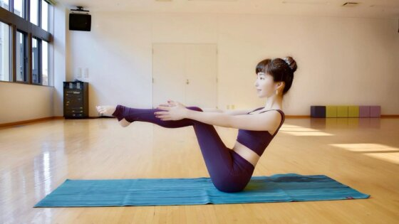 Free personal online yoga lessons