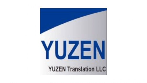 YUZEN Translation LLC