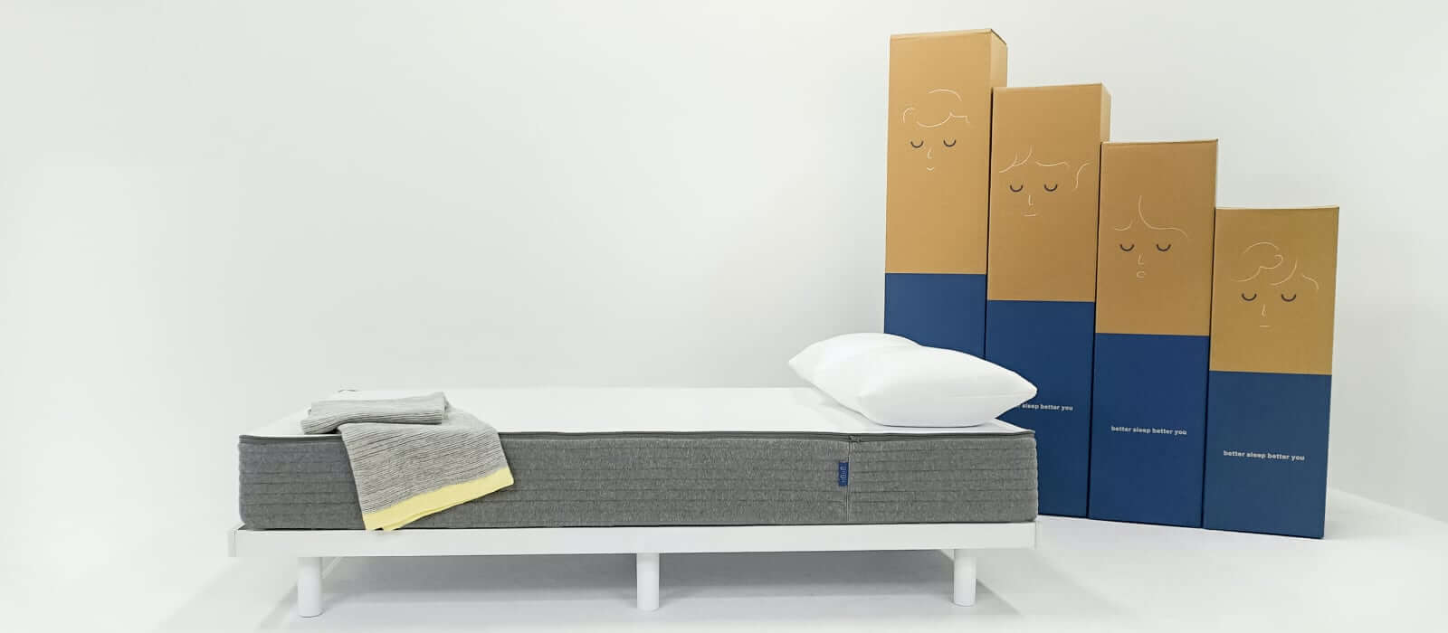 20% discount on all mattresses
