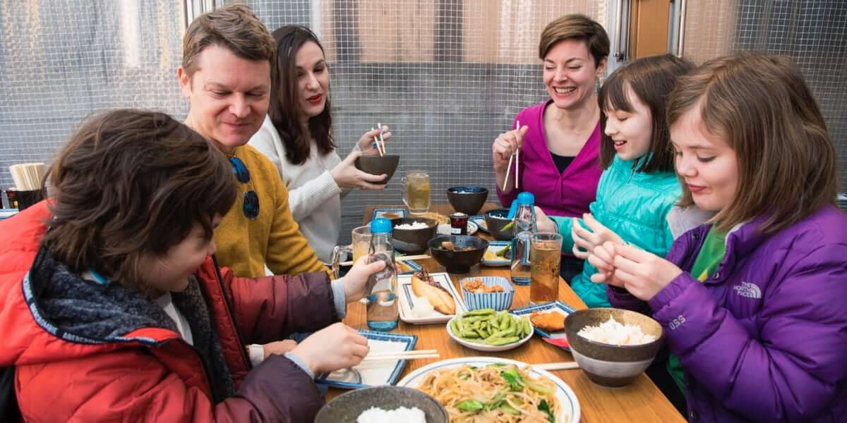 15% off all food tours