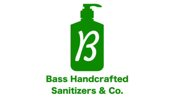 Bass Handcrafted Sanitizers