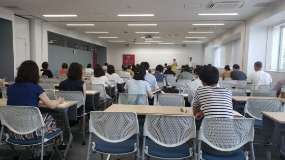 10% discount on all courses and workshops at  Temple University, Japan Campus