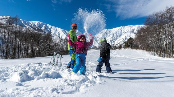 10% discount on a Children's Flexi-week group ski lesson
