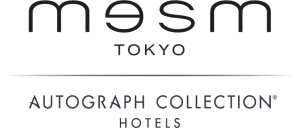 Mesm Tokyo Autograph Collection on GoConnect