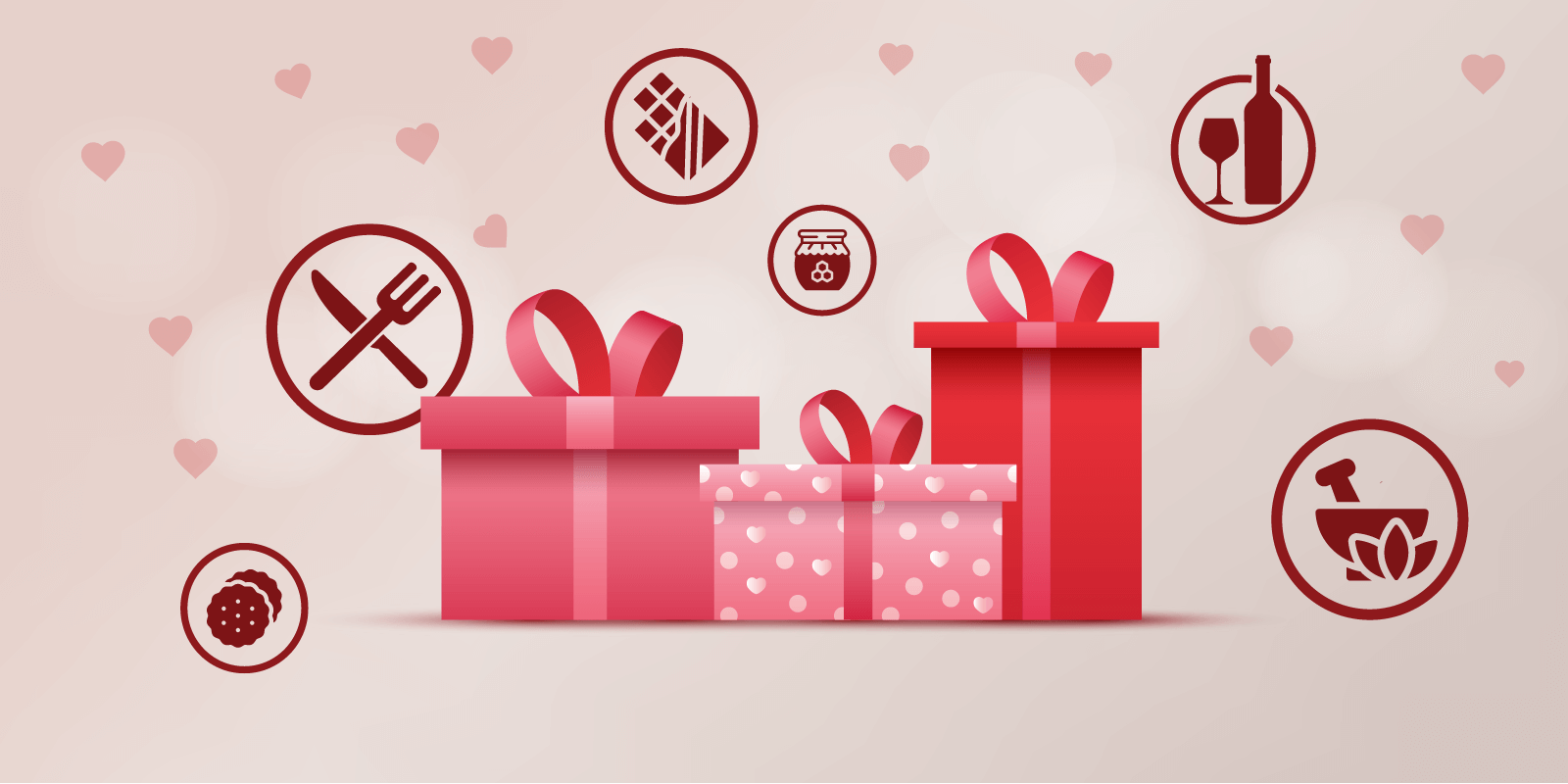 Choose the Perfect Valentine's Day Gift Box (Sold Out!)