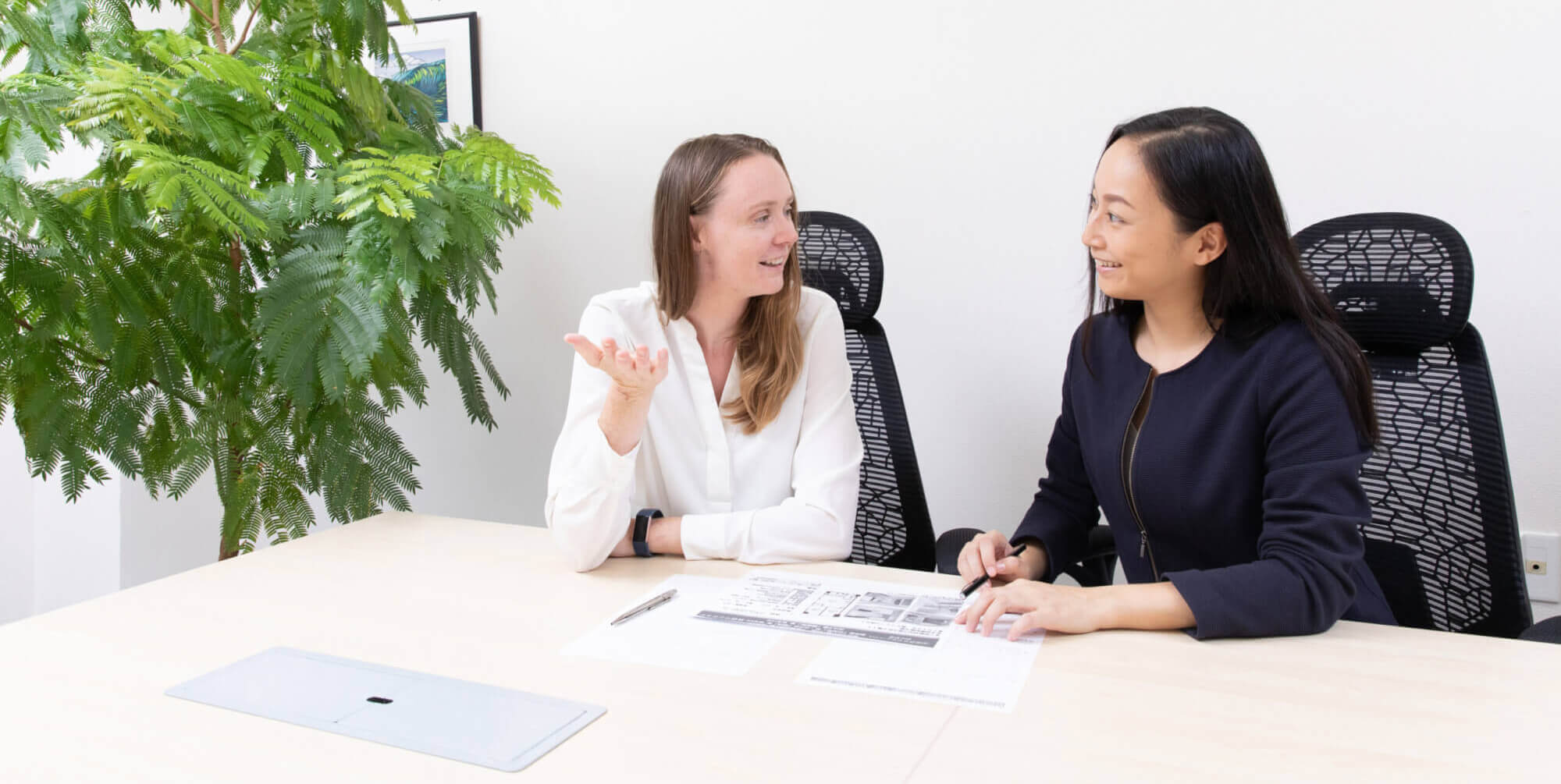 10% off services for expats who need help with Japanese language