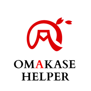 Omakase Helper in GoConnect