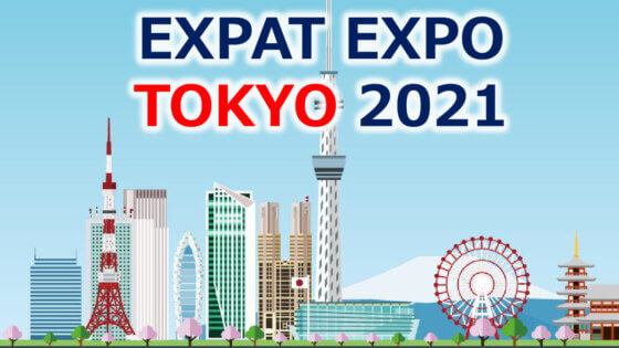 Expat Expo is Back in 2021, Bigger and Better