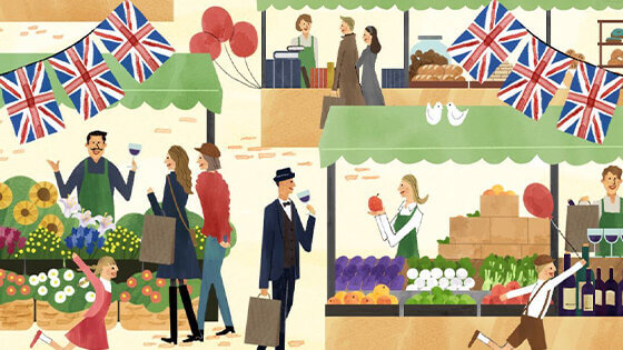 Vulcanize London Offers the Best of British in the Heart of Tokyo