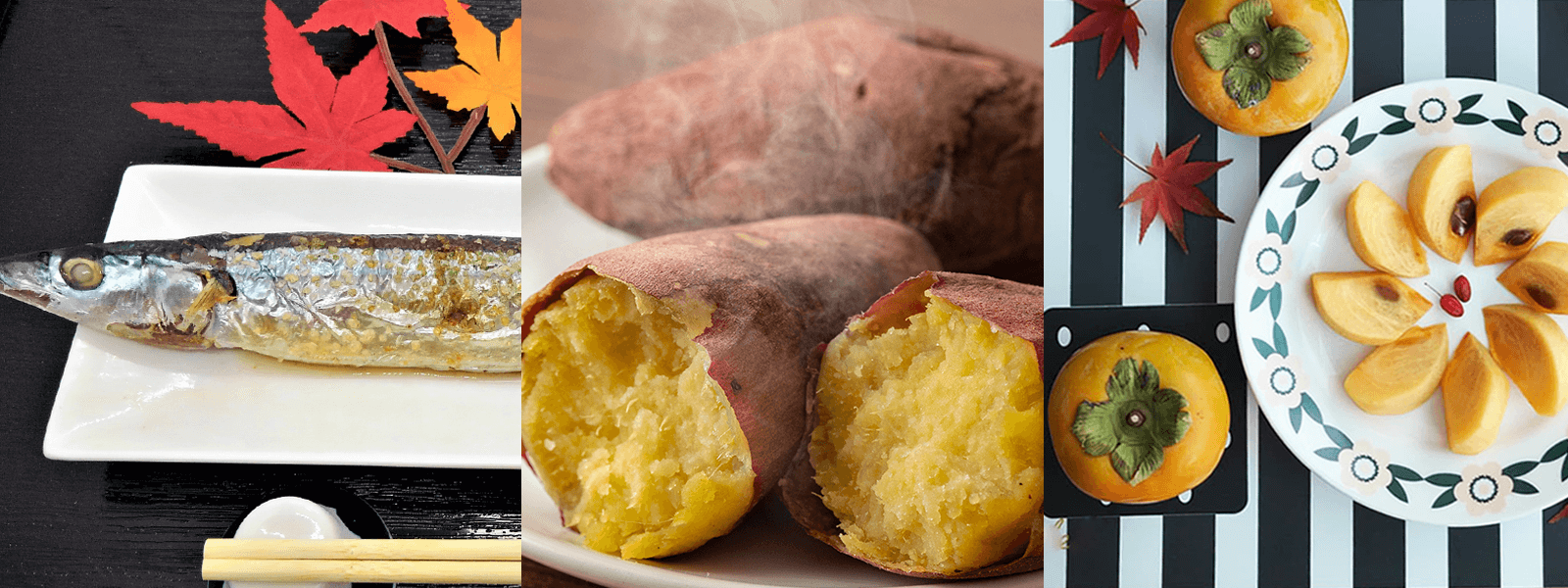 Ten Delicious Japanese Foods You Should Eat at Autumn