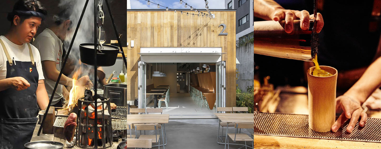 Your Guide to Great Local Spots in Daikanyama